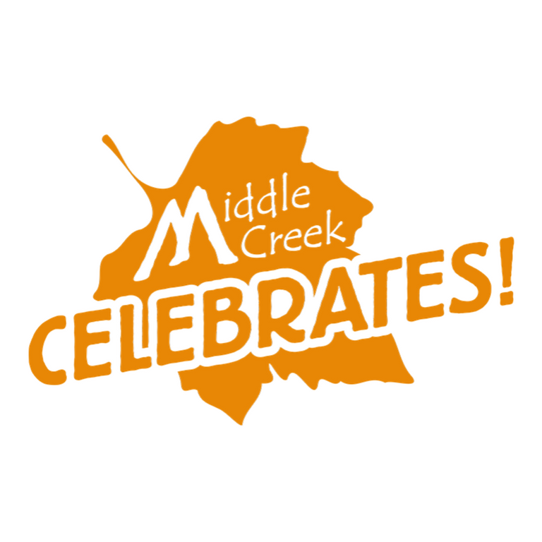 Middle Creek Gives 2021 - 2022