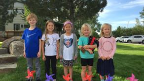 Elementary: Lower El - Sept. 2019