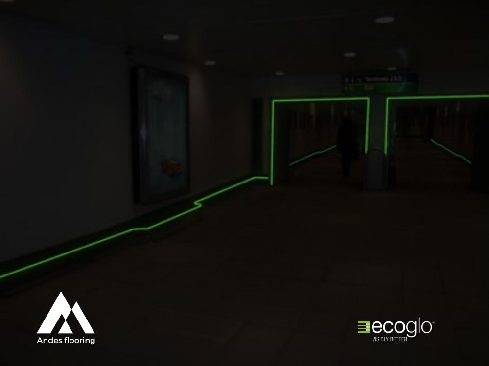 ANDS- Sistema Escape