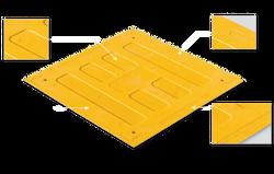 Panel de Alerta   Access Tile