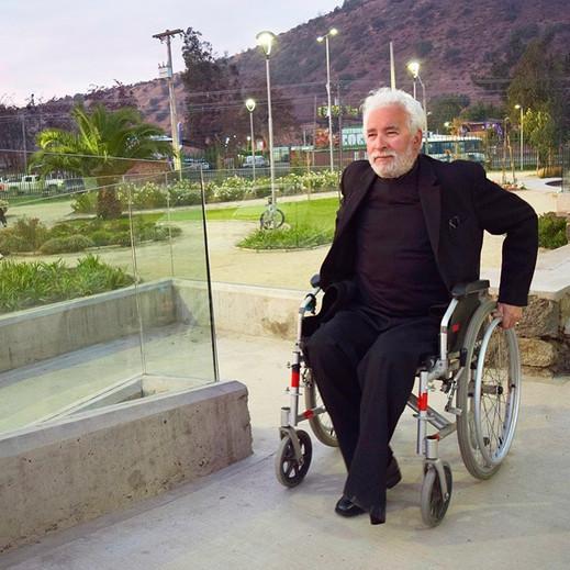 Accesibilidad Juan Estay
