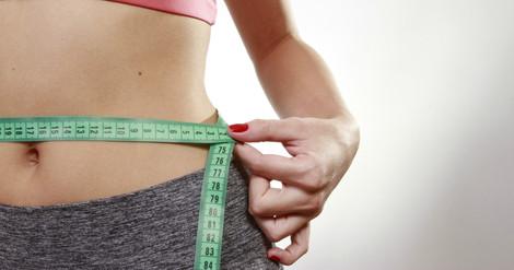 lo mas importante para bajar de peso