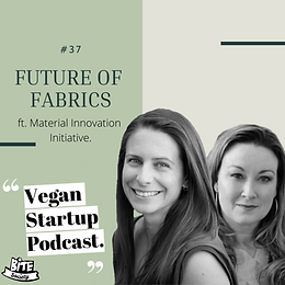 Vegan Startup Podcast - Nicole Rawling, Stephanie Downs.png
