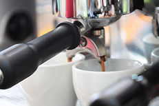 Cafebrería en Hotel Pórtico