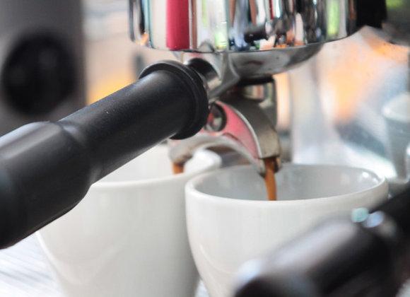 La Strada Espresso