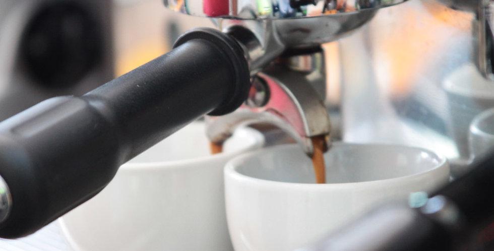 1# Organic Espresso Bright