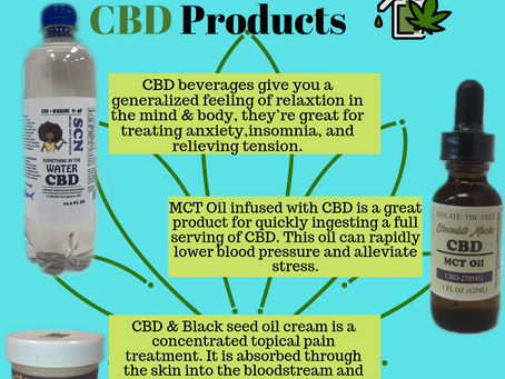 Getting the Most out of CBD
