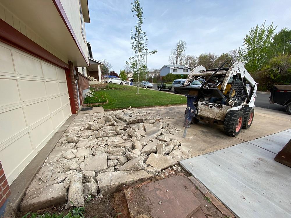 New Driveway Installation Preparation
