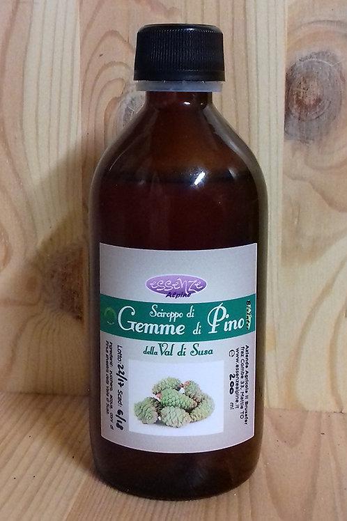 Sciroppo di Gemme di Pino (100 ml)