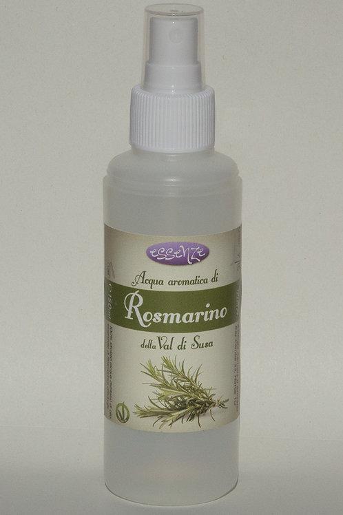 Acqua Aromatica di Rosmarino