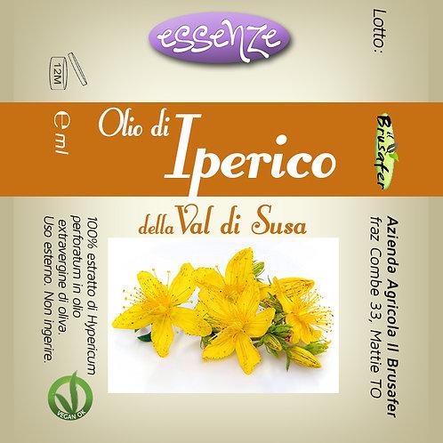 Olio di Iperico
