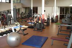 Fitness Puyenbroeck      - 2km