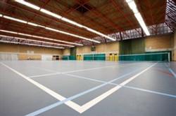 Sporthal Puyenbroeck      - 2km