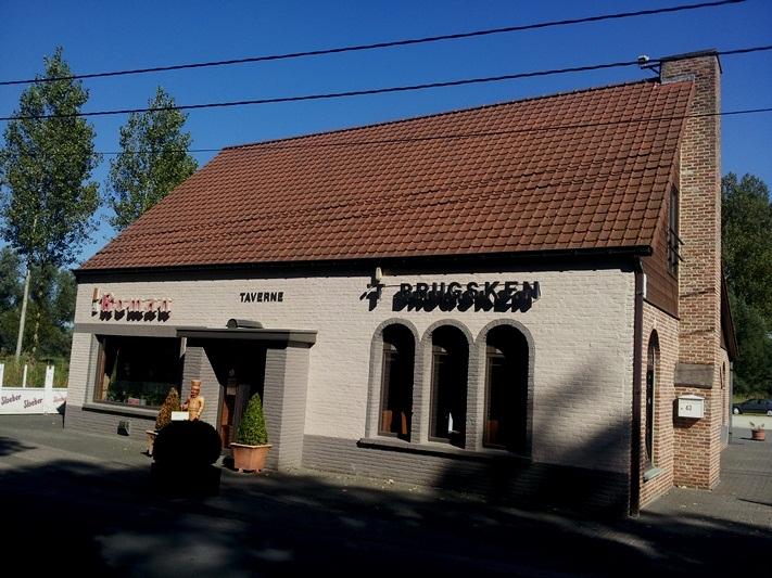 Taverne Stenen Brugsken - 2km