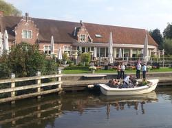 Restaurant Keysershof   - 8km