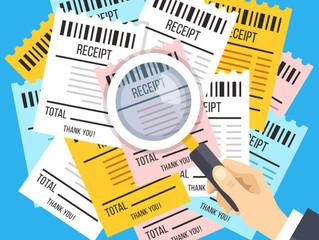 Nieuwe bedragen forfaitaire vergoeding voor dienstreizen in België