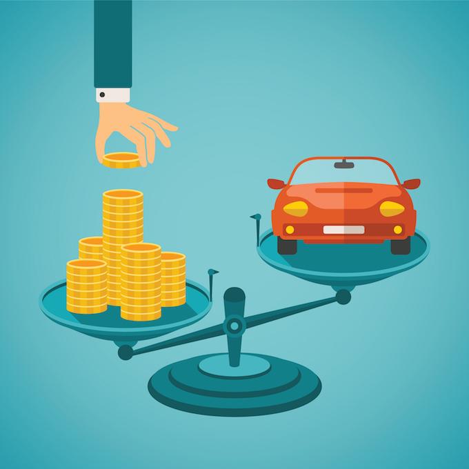 Verdere Beperking Aftrek Autokosten Vanaf 2018 En 2020 Boekhouder