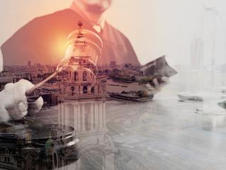 Gerechtelijk ontbinding vennootschappen wegens laattijdige jaarrekening