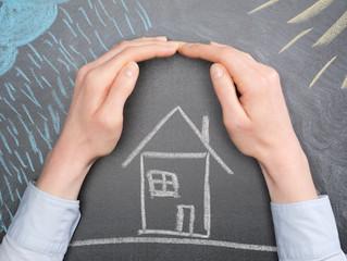 Kan u als zelfstandige uw woning beschermen tegen beslag?