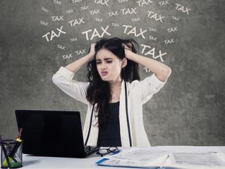 Wat zijn aftrekbare beroepskosten: de basisprincipes