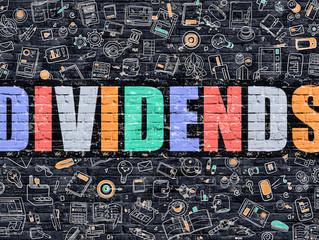 Belastingvrij dividend van 640€ per jaar