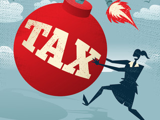 Niet voorafbetalen vennootschapsbelasting pak duurder