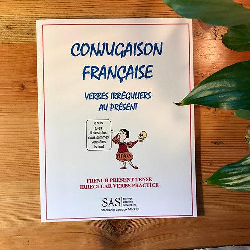 Irregular French Verbs