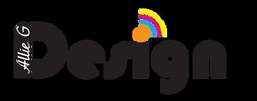 AllieG Design Logo