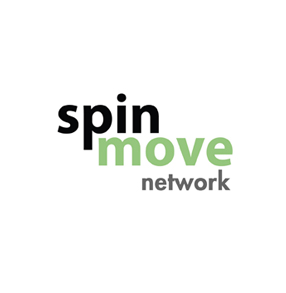 SPIN MOVE NETWORK