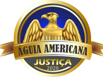 ÁGUIA AMERICANA JUSTIÇA