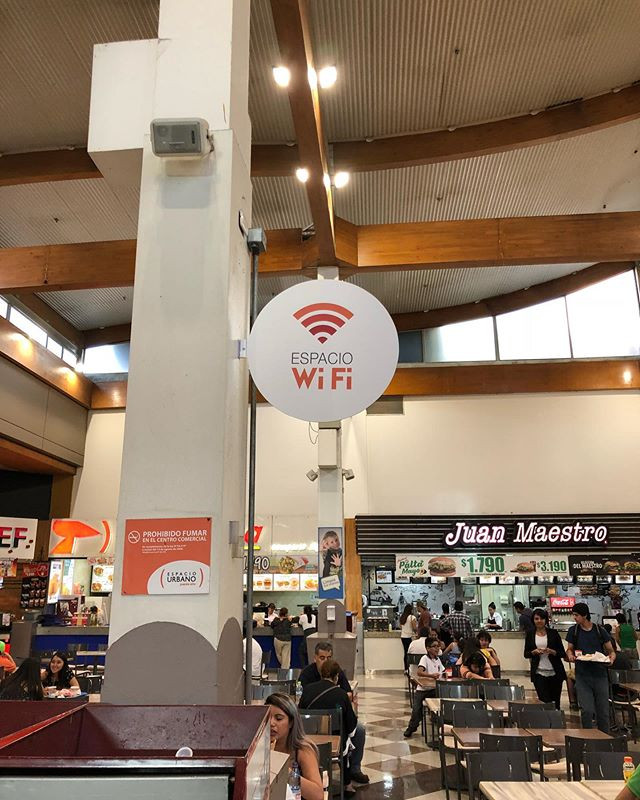 Stopper Wifi de trovicel._Instalación Ni