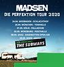 Madsen_Tour2020_Insta_TourDaten_TheSubwa