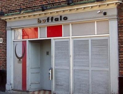 LONDON - BUFFALO BAR LAST HURRAH GOODBYE SHOW ANNOUNCED FOR WEDNESDAY 3RD DECEMBER