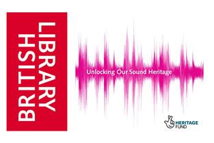 The British Library preserves The Subways' Glastonbury demo