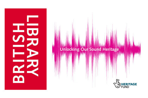 The British Library preserves The Subways' Glastonbury demo