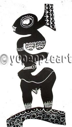 Jewel Totem II