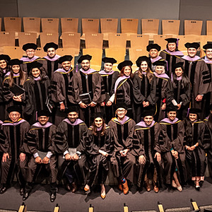 CU Dental School ISP 2019 Graduates