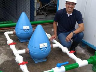 La calidad del agua y su importancia para la industria de alimentos