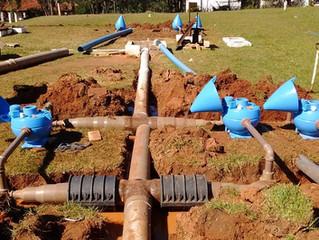El Derecho humano de tener acceso a agua potable y saneamiento básico