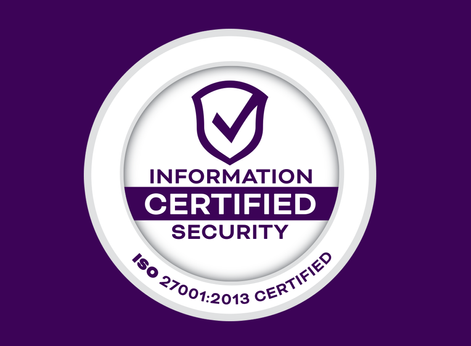 Q Solutions aprueba la primer auditoria de vigilancia para mantener la Certificación ISO 27001:2013