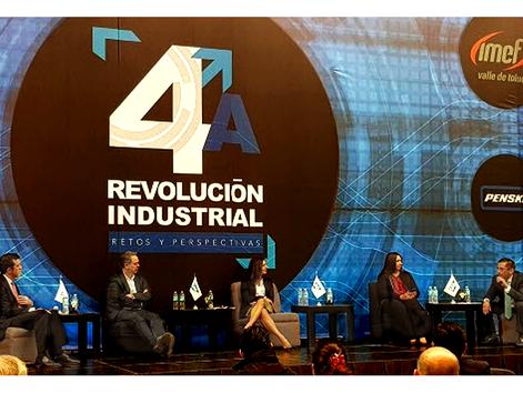 Innovación 4.0 en los negocios