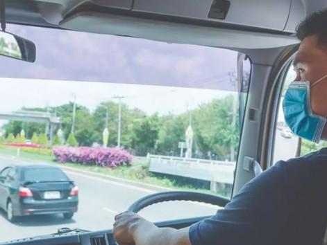 Falta planeación logística en la asignación de viajes