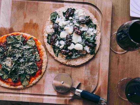 Tasty takeaways on your doorstep