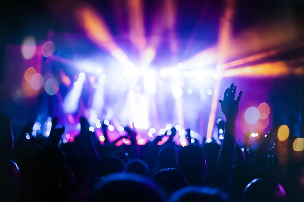 crowd-enjoying-festival-ATVM4XJ.jpg
