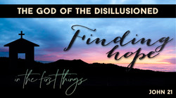 The God of the Disillusioned