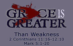 Than Weakness