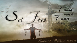 Faith over Fear pt 2