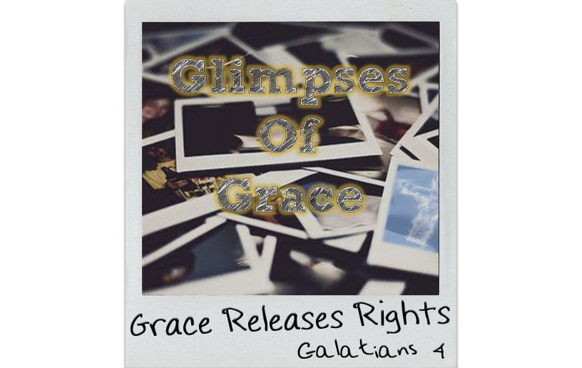 Grace Releases Rights