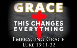 Embracing Grace