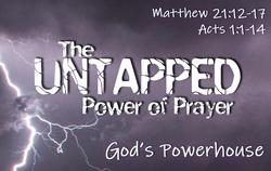 God's Powerhouse